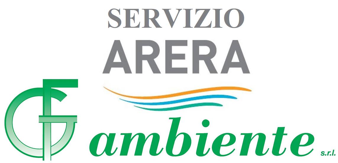 SERVIZIO INTEGRATO ARERA
